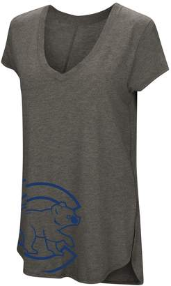 Under Armour Women's Chicago Cubs Corner Graphic Tee