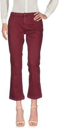 Kaos JEANS Casual pants - Item 36972688NF