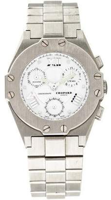 Chopard St. Moritz Watch