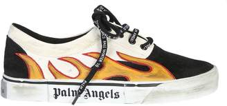 Palm Angels Flame Sneaker