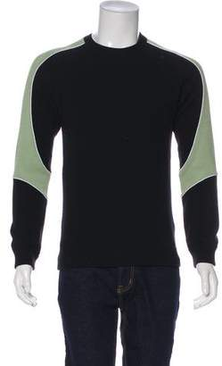 Valentino Virgin Wool & Cashmere Sweater