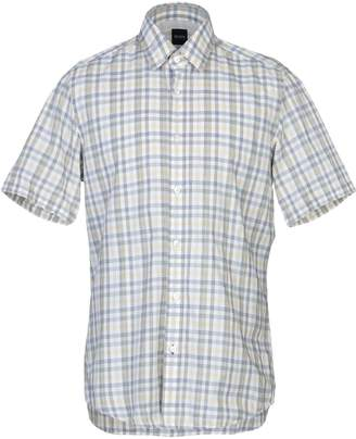Boss Black Shirts - Item 38797271TT