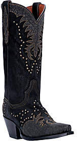 Dan Post Leather Boots - Invy