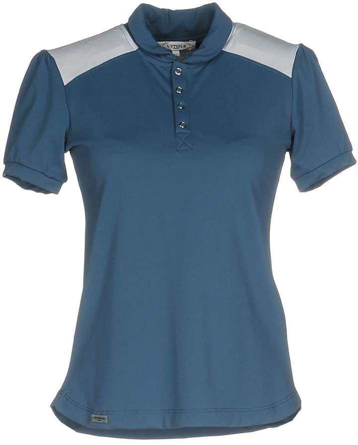 L'ETOILE SPORT Polo shirts