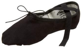 Capezio Women's Canvas Juliet Ballet Shoe