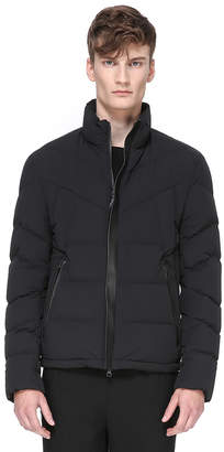 Mackage KIT HIP LENGTH LUX LIGHTWEIGHT DOWN JACKET