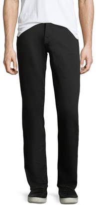 7 For All Mankind Men's The Straight Relaxed Jeans, Indigo Moon