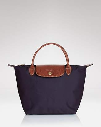 Longchamp Le Pliage Mini Nylon Tote