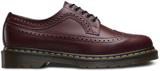 Dr. Martens Mens 3989 5-Eyelet Leather Shoes 8 US
