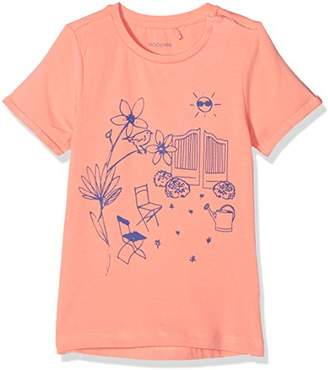 Noppies Girl's G Tee Ss Laurens T-Shirt,One Size