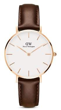 Daniel Wellington Petite Bristol Watch, 32mm