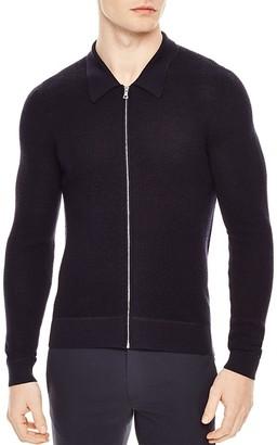 Sandro Nostalgia Sweater $345 thestylecure.com