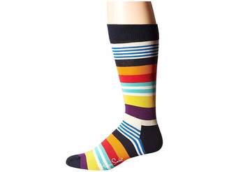 Happy Socks Multi Stripe Socks