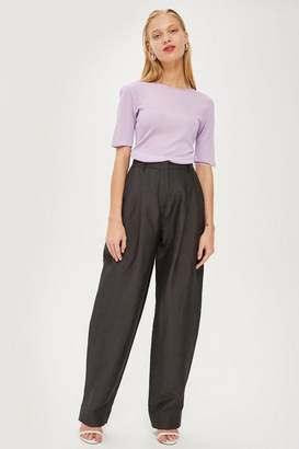 Topshop Extreme Peg Trousers by Boutique