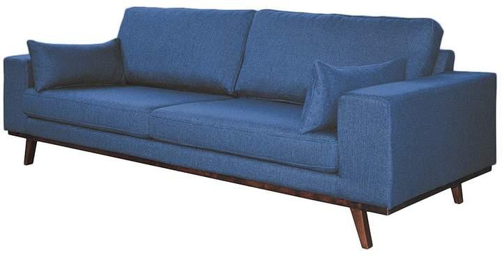 Morteens Sofa Billund (3-Sitzer) Strukturstoff