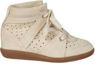 Isabel Marant Body Wedge Sneakers