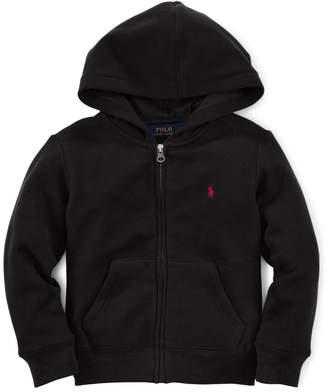 Ralph Lauren Childrenswear Boy's Front Zip Hoodie