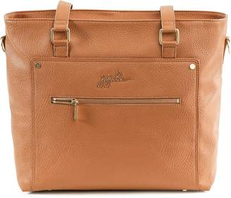 Ju-Ju-Be Ever Collection Everyday Faux Leather Diaper Tote