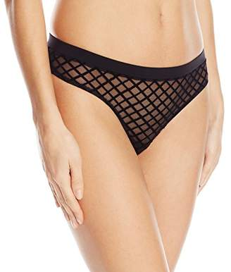 Cosabella Women's Risque Low Rise Thong