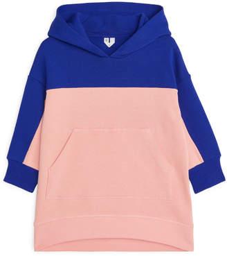 Arket Oversized Hooded Sweatshirt