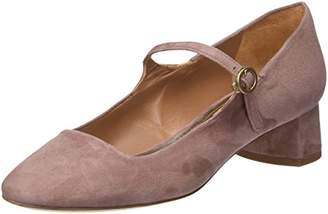 Lottusse Women's S9308 Mary Janes