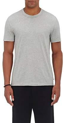 James Perse Men's Jersey Crewneck T-Shirt - Light Gray