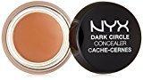 NYX Cosmetics Dark Circle Concealer, Deep, 0.1 Ounce $6 thestylecure.com