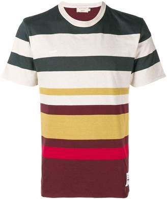 MAISON KITSUNÉ reversible T-shirt