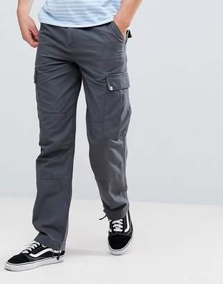 Element Legion cargo PANTS in gray