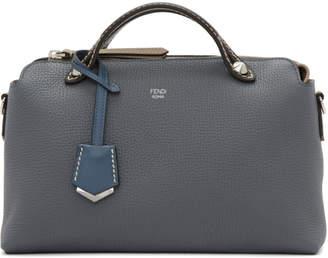 Fendi Grey Medium By The Way Bag