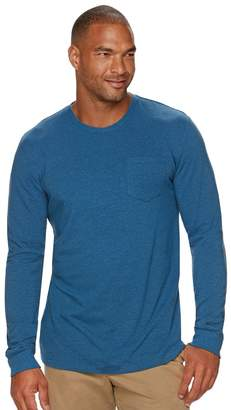 Sonoma Goods For Life Big & Tall SONOMA Goods for Life Flexwear Slim-Fit Stretch Crewneck Tee