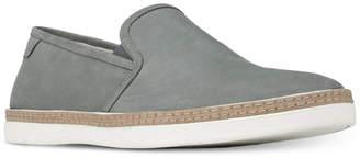 Donald J Pliner Men's Cashton Slip-On Nubuck Sneakers