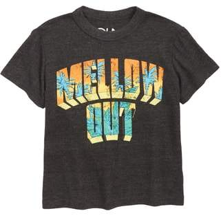 Chaser Mellow Out Graphic T-Shirt