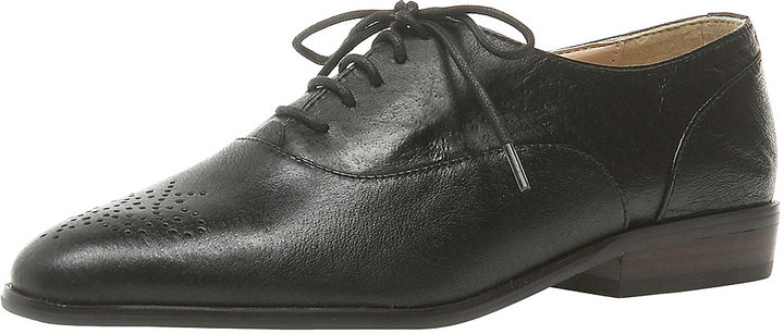 MEADE Lace Up Shoes