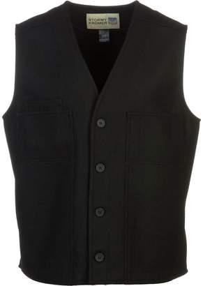Stormy Kromer Mercantile Button Vest - Men's