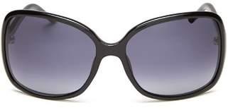 Marc Jacobs Women's Oversized Square Sunglasses, 59mm