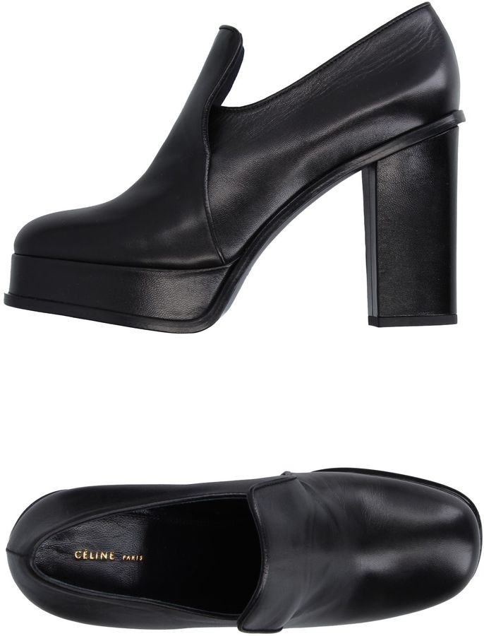 CelineCÉLINE Loafers