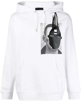 Diesel Black Gold Sneilbood-M7 hoodie