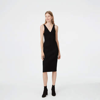 Club Monaco Nomnomm Sweater Dress