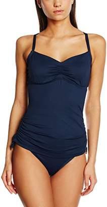 e1eef4008f62f at Amazon.co.uk · Seafolly Women's DD Cup Tankini Top Swimsuit,14 US