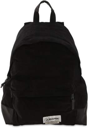 Eastpak 24l Padded Pak'r Corduroy Backpack