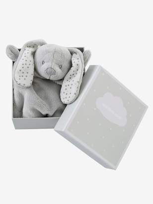 Vertbaudet Bunny Blanket Soft Toy with Gift Box