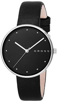Cross [クロス 腕時計 ブラック文字盤 CR9054-01 レディース 【正規輸入品】