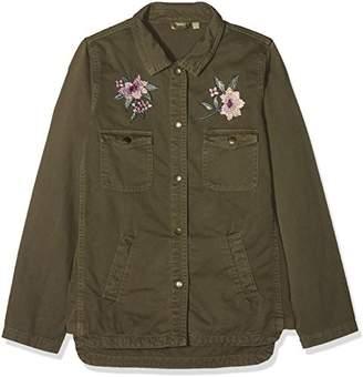 Name It Girl's Nkfmili Jacket