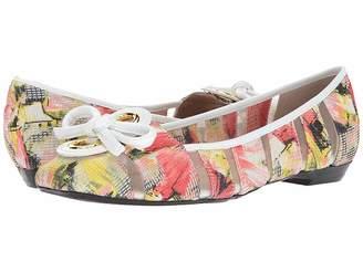 J. Renee Edie Women's Dress Flat Shoes