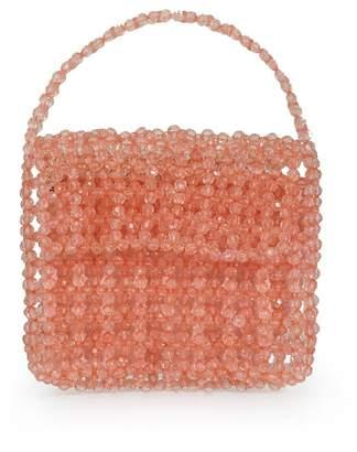 Sam Edelman Violet Beaded Mini Bag