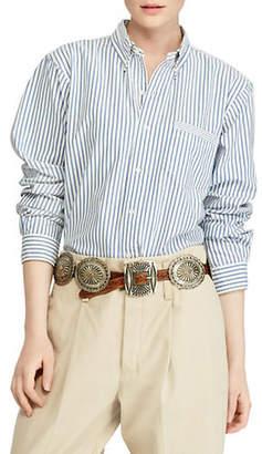 Polo Ralph Lauren Stripe Cotton Shirt