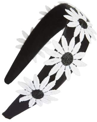 Tasha Big Daisy Headband