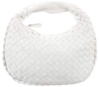 Bottega Veneta Intrecciato Mini Handle Bag