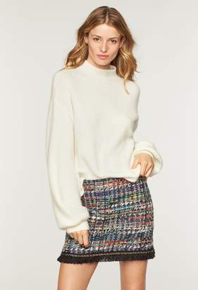 MillyMilly Cloud Volume Sleeve Sweater